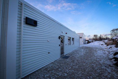 Nordvik Eiendom - avd. Leknes