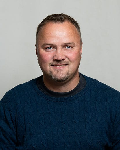 Øystein Larsen