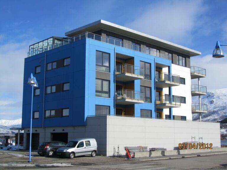 Sjøparken H1