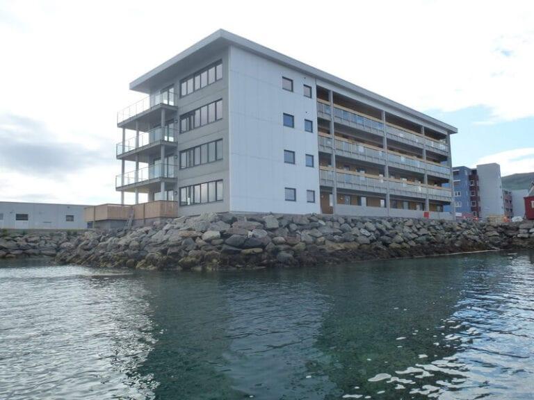 Sjøparken H2
