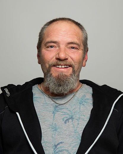 Tommy Kaspersen