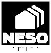 NESO Medlem logo